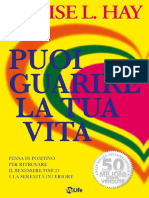 eBook Puoi Guarire Vita