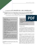 Sintesis omeprazol