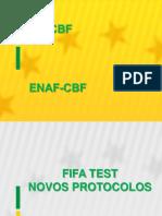 Fifa Test Novos Protocolos 1