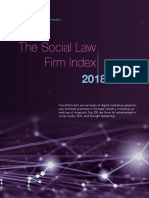 TheSocialLawFirmIndex 2018 UPDATED