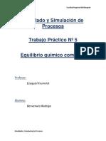 Práctico 5 Modelado y Simulación de Procesos