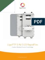 PTP 5-N, 5-23 RapidFire New