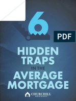 6 Hidden Traps - Churchill Mortgage