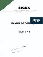 Processadora Sigex