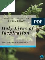 holylivesofinspiration