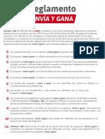 Reglamento Envia y Gana (1)