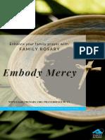 embodymercy