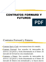 00 Forward Futuros