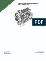 ISX15 Fuel System DIagnostics pdf | Fuel Injection | Pump