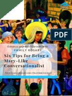 mary-like conversationalist