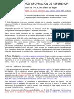 Acido Alfa Lipoico Informacion de Referencia Apartes Bayer