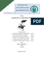 Bases de La Microscopia-1