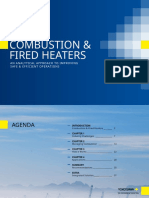 Combustion Fired Heater eBook