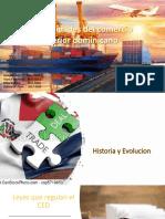 Generalidades Del CED