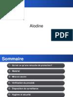 ALODINE