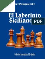 Polugaevsky Lev - El Laberinto Siciliano-1, 1993-NoOCR, 238p