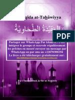 018 Al Aquida at Tahawiyya