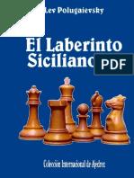 Polugaevsky Lev - El Laberinto Siciliano-2, 1993-NoOCR, 204p