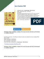 Aromaterapia Libro Practico Marcel Lavabre PDF c13268c2c