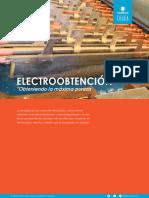 electrobtencion