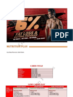 6 Vegetarian Fat Loss Nutrition Plan by Guru Mann