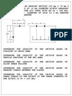 Steel Design Problem Set And Quizzes Model (1).pdf