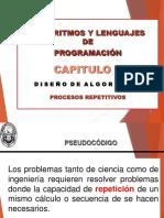 Programación en Pseint