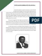 Movimiento Popular de Liberación de Angola