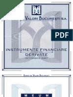 Brosura Derivate BVB