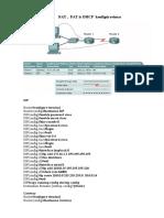 LD NAT PAT Konfiguravimas p