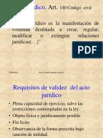 VISTAS III Acto Jurídico y Obligaciones(2) (1)