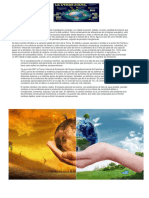 El estudio del clima es un campo de investigación complejo y en rápida evolución dylan.docx