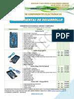 CATALOGO DE COMPONETES ELECTRONICOS Auto-actualizable cada vez que descarga en la version vigente.pdf