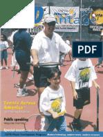 Addvantage Tennis Magazine March 05