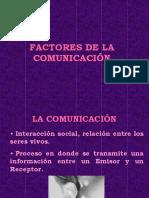 Factores Comunicación.ppt