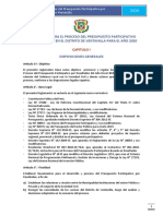 Reglamento Ppp 2019 Mdv