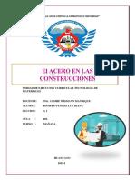 EL ACERO TECNOLOGIA DE LOS MATERIALES.docx