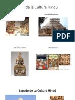 Obras de La Cultura Hindú
