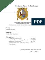 Cordon de Soldadura con INVENTOR