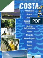 Venezuela Turistica,Parte 3 de 5,La Guia Valentina Quintero 2008-2009(en La Costa i)