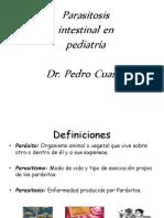 Poliparasitosis intestinal 1