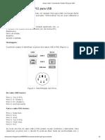 Binary Codec_ Convertendo Teclado PS2 Para USB