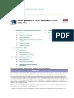 Sector Acuicola Nacional