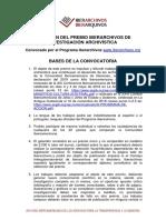 Bases Tesis Titulo Profesional 2019
