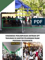 Kelompok 2 Pelayanan Publik Di Kpp Yogyakarta