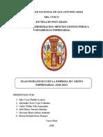 001 Planeamiento Estrategico IFV V3.0 (1)