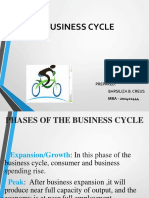 Business Cycle - Bbc