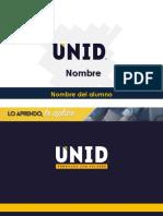 Plantillas UNID2