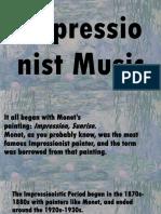 Impressionist Music 10