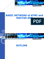 Basic Cns Atm Networks